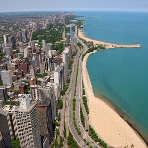 Homes and Condos in Chicago's Gold Coast
